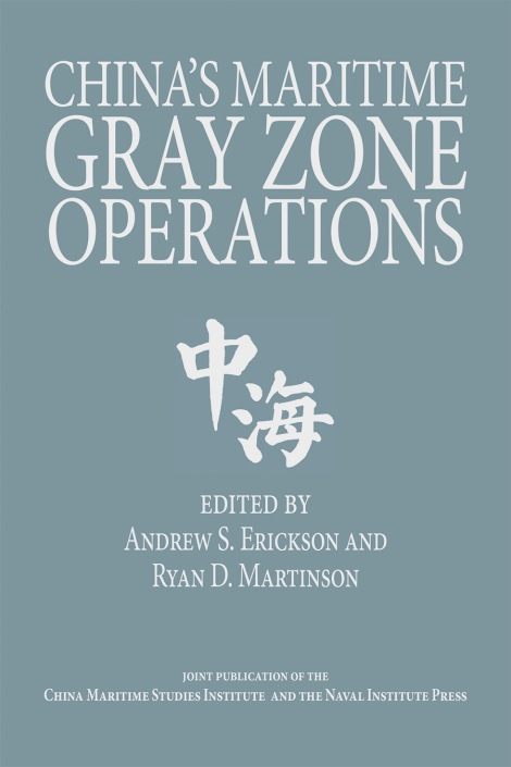 Chinas-Maritime-Gray-Zone-Operations